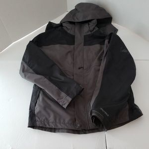 Eastern Mountain Sports System 3 Mens Jacket Size